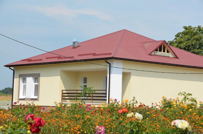 дом престарелых в черной холунице